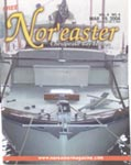March 2004 Nor'easter Cover