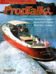 May 2006 Proptalk Cover