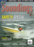 June 2003 Soundings Cover