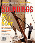 July 2011 Soundings Cover